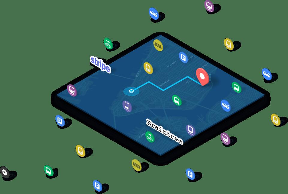 TripGo API Platform