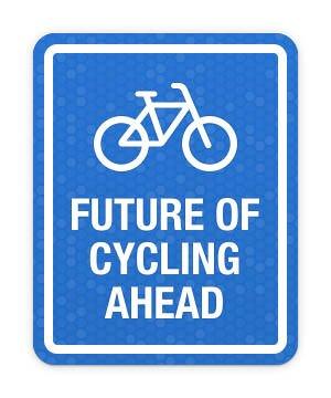 Future of transport :: The Future of Cycling // www.skedgo.com/blog