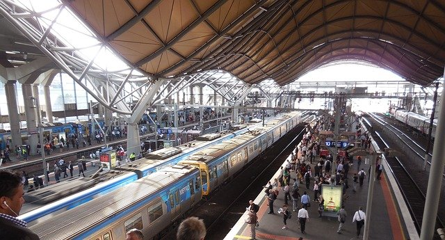 Cities with the best public transport in the world - Perth | TripGo blog