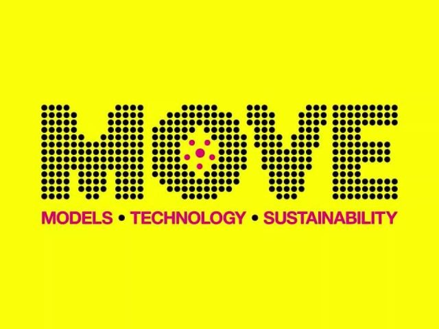 MOVE 2019 London – top 5 talks to look out for