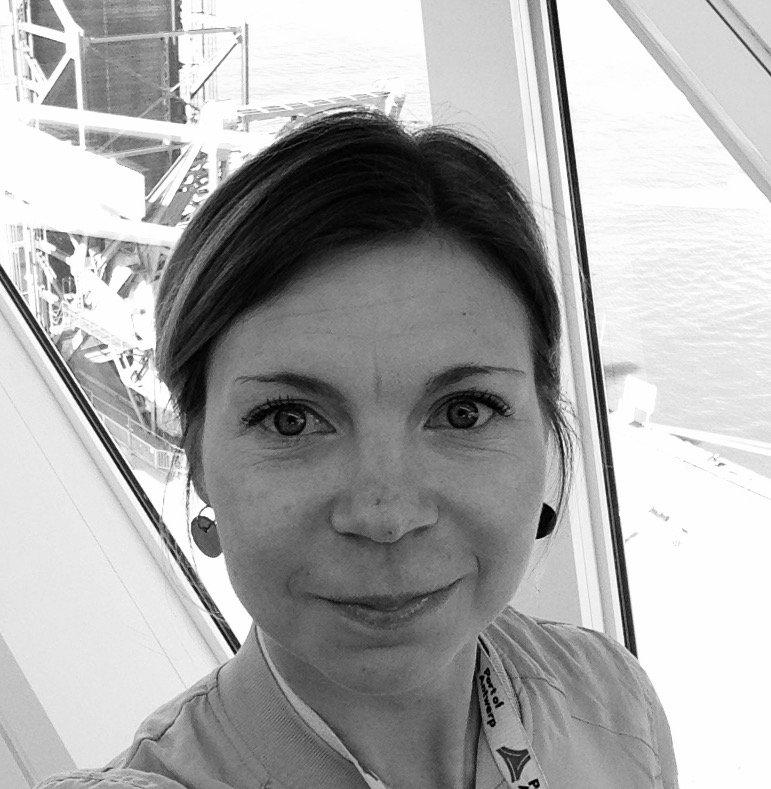 Women in MaaS Interview Series - Piia Karjalainen - SkedGo