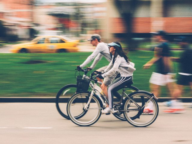 Key benefits of incorporating active travel for businesses (and how MaaS can help)